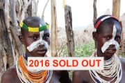 Ethiopia 2016 SOLD OUTSept. 24 – Oct. 12, 2016