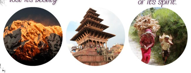 Joyful and Philanthropic – A trip this year to Nepal is both.